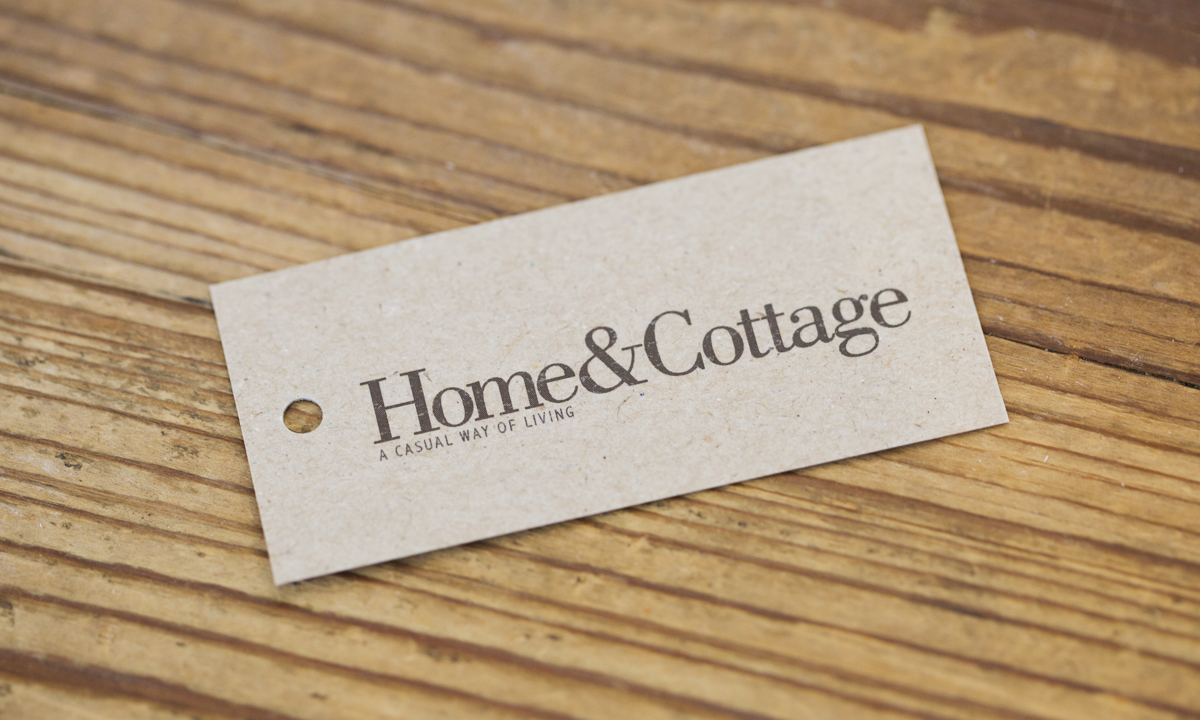 Fersk Home & Cottage - CC vest RB-43