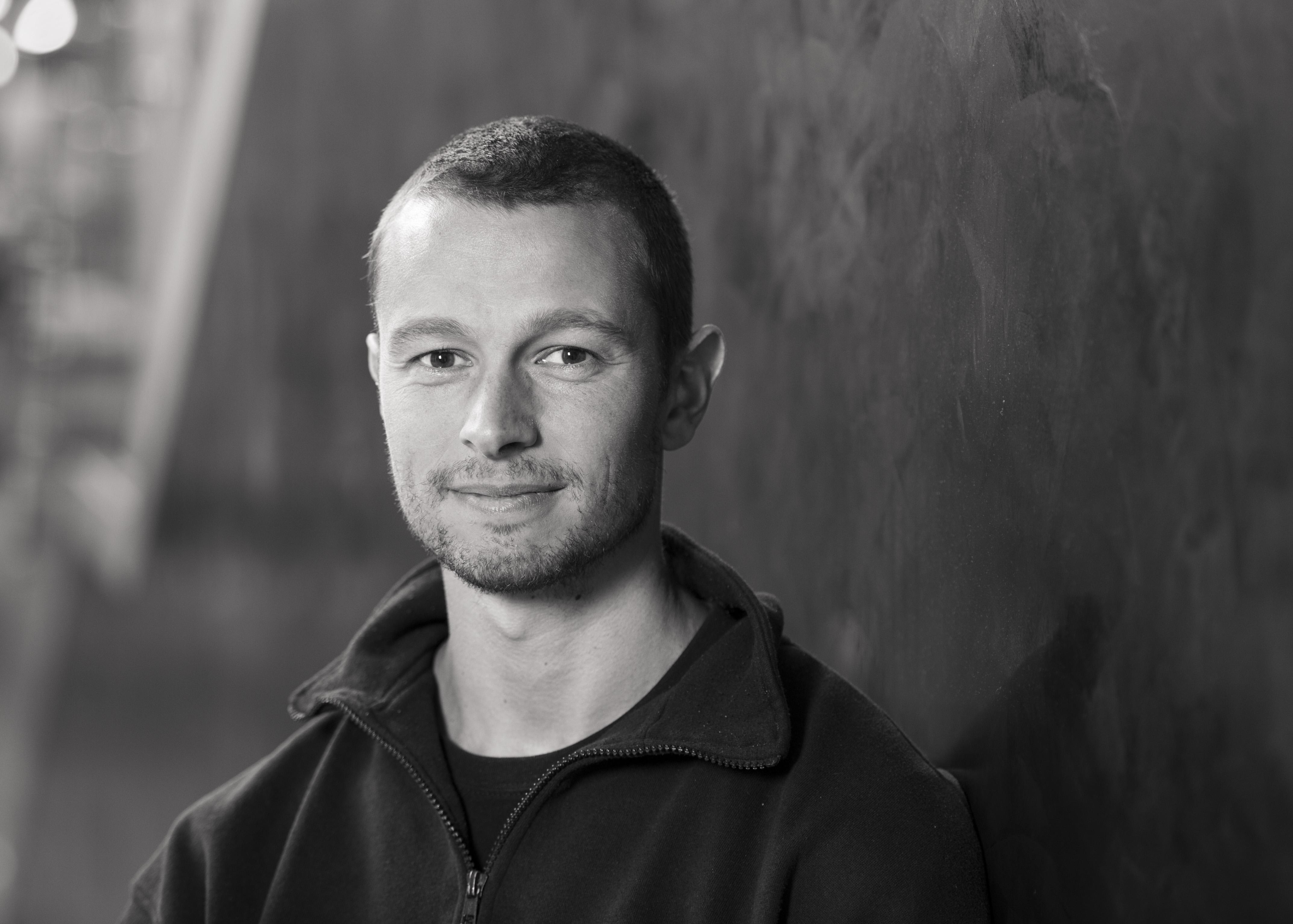 Kristian Vestergaard