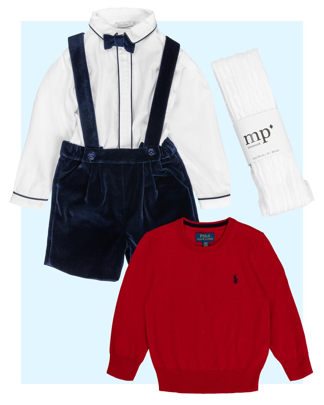 Barn outfits sammensatt10