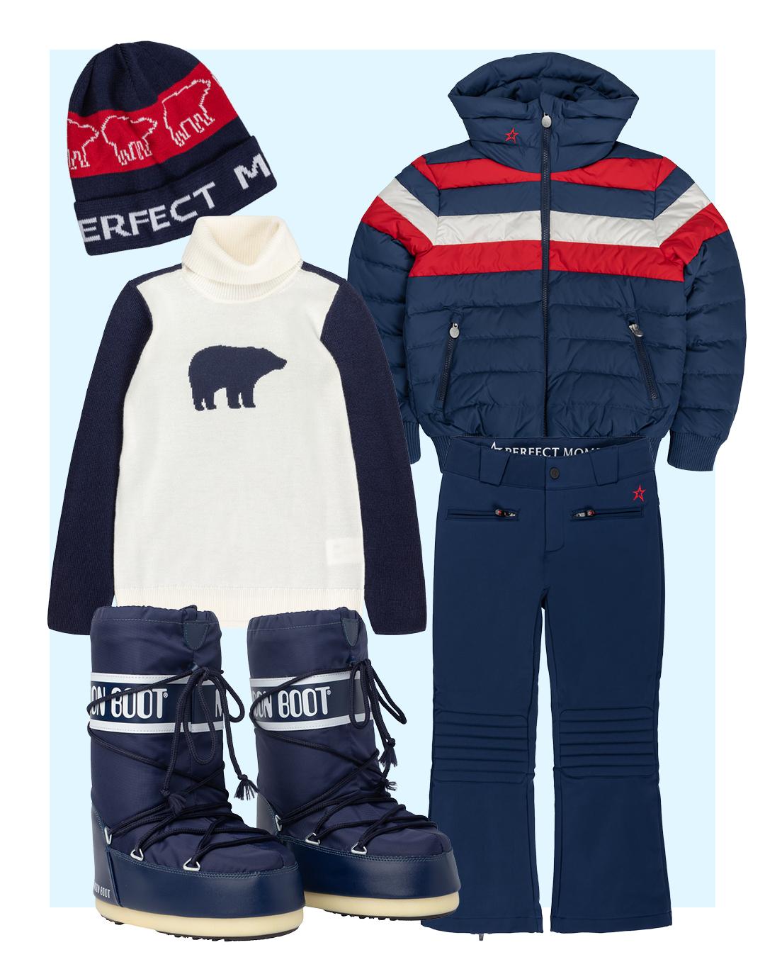 Barn outfits sammensatt11
