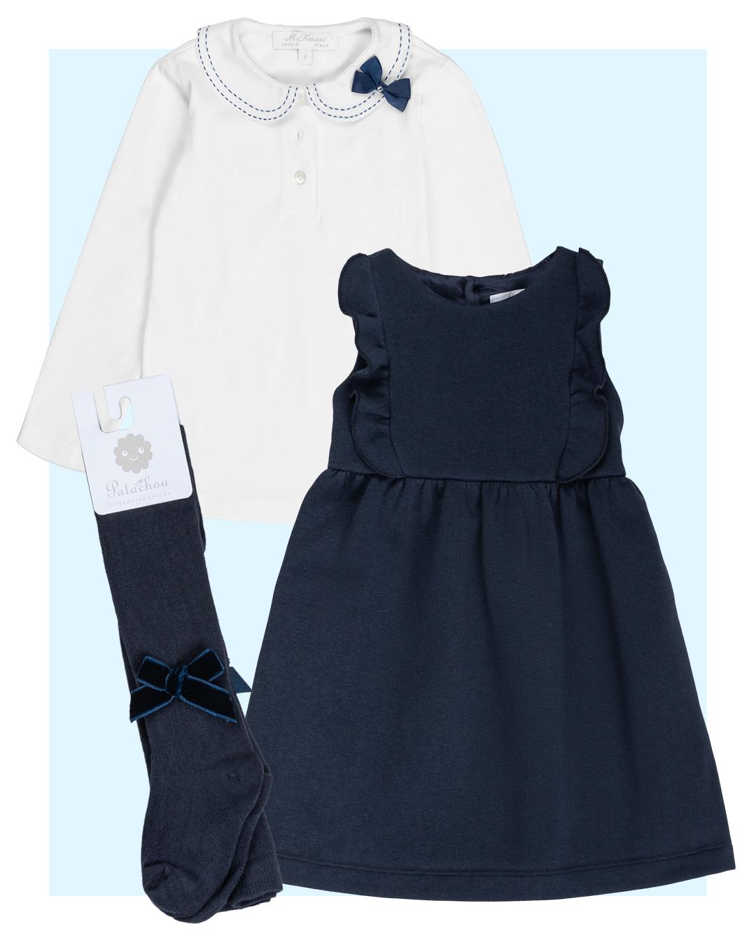 Barn outfits sammensatt7